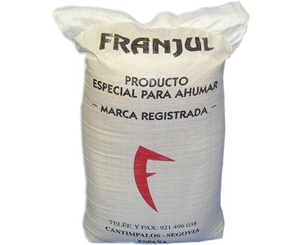 Productos para Ahumar. Franjul
